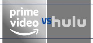 あなたに向いているのはどっち?Amazonプライム・ビデオとHulu