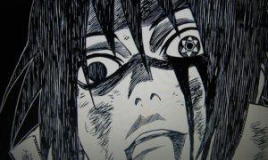 うちはサスケ(NARUTO)