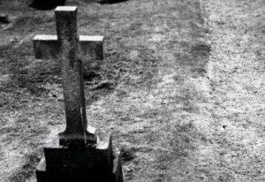 闇堕ち理由:大切な人の死