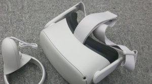 VRゴーグル <おすすめはOculus Quest 2>