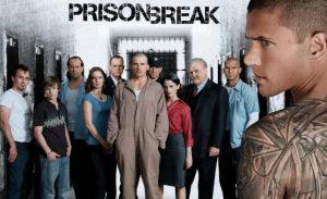 天才脱獄ドラマの王道作品「プリズン・ブレイク」